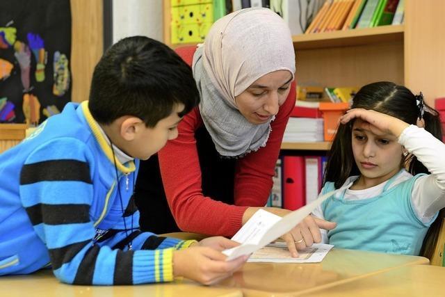Das Ultimatum zum Islamunterricht ist ein riskantes Spiel