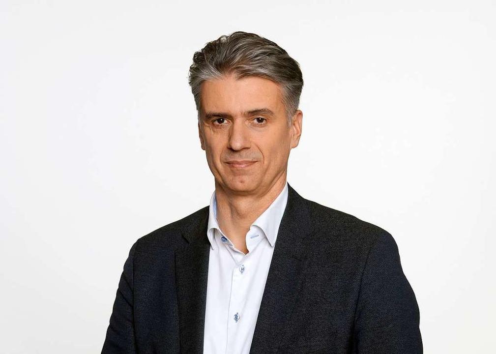 Marc Jongen  | Foto: Achim Melde / Deutscher Bundestag