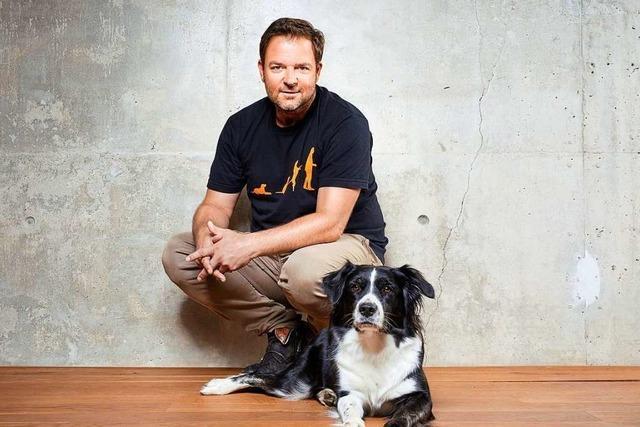 Ein 100 Prozent artgerechtes Leben ist für Hunde nicht möglich, sagt Martin Rütter