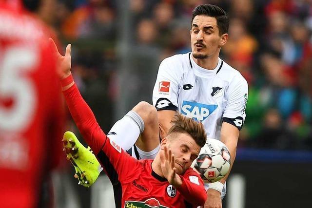 2:4-Niederlage gegen Hoffenheim: