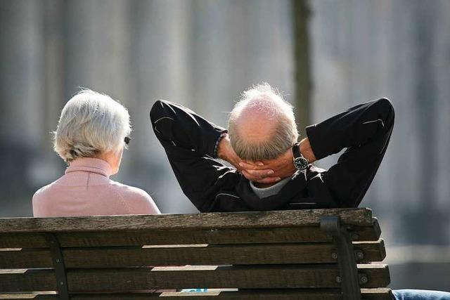 Rheinfelden will sich weiterhin um seine Senioren kümmern