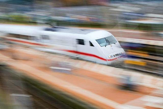 Bundespolizei Offenburg warnt vor tödlichen Gefahren im Gleisbereich