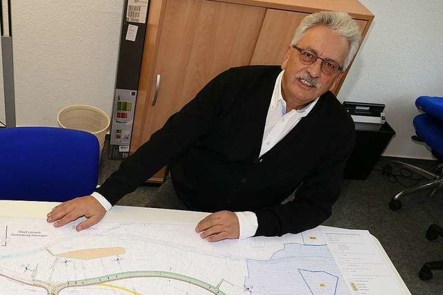 Der Regio-Planer plant seinen Ruhestand – und kritisiert die Verkehrspolitik