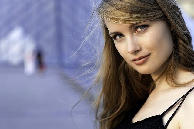 Katharina Treutler in der Reihe Weltklassik am Klavier