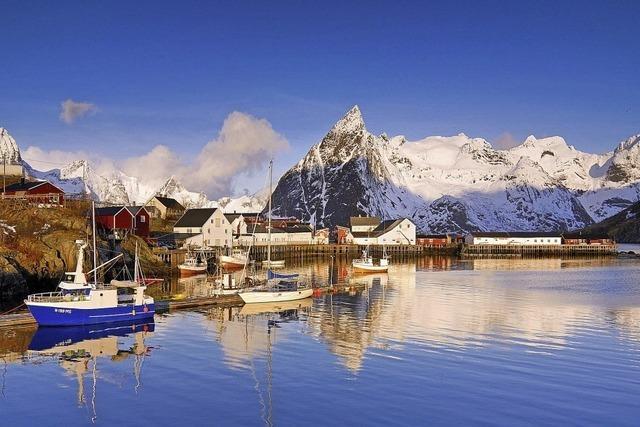 Norwegen – Abenteuer im Land der Mitternachtssonne