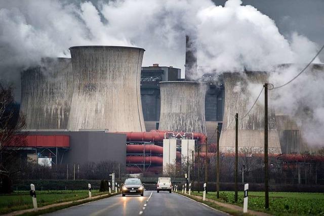 Fahrplan zum Kohleausstieg – ein guter erster Schritt