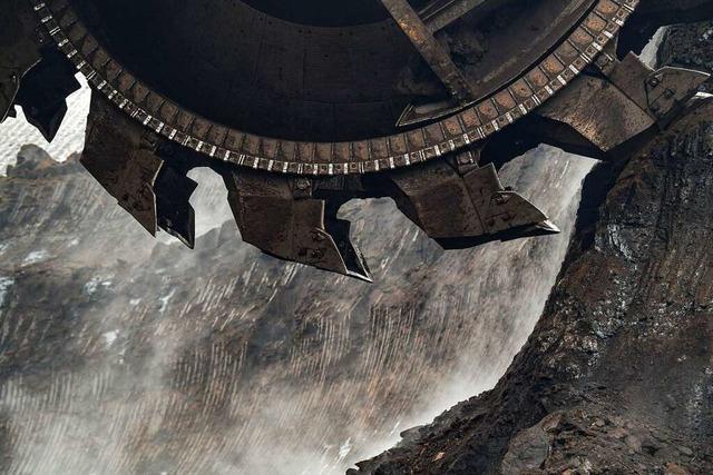 Warum soll keine Kohle mehr verbrannt werden?