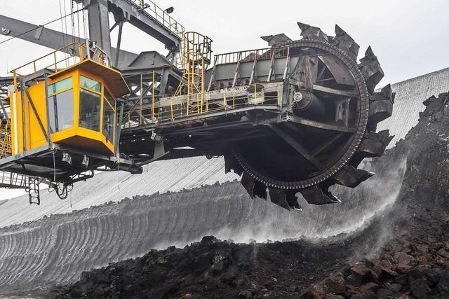 Altmaier will schnell Gesetze zum Kohleausstieg auf den Weg bringen