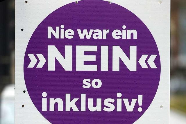 Wenn Freiburg nicht wachsen darf, wachsen die Umlandgemeinden
