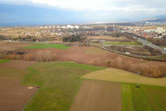 Patt bei der Sondersynode ist ein Indikator, wie gespalten die Stadt bei Dietenbach ist