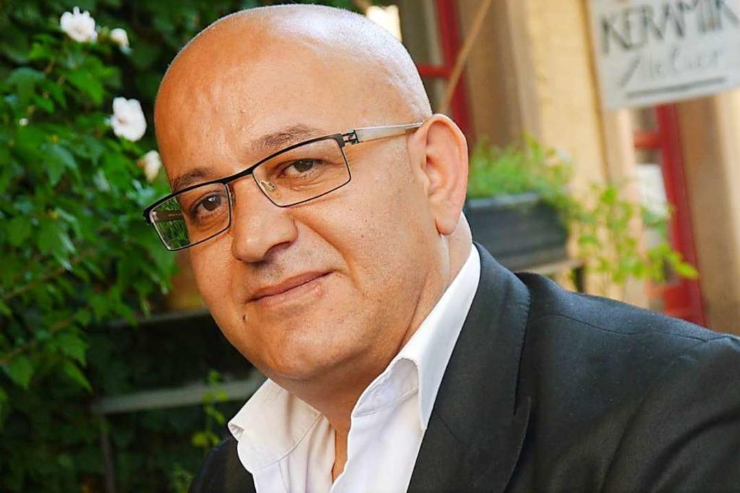 Abdel-Hakim Ourghi    Foto: privat