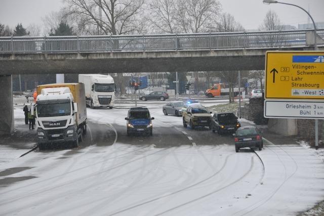 Ursache für tödlichen Radunfall in Offenburg ist noch unklar
