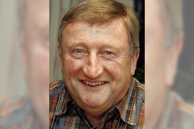 Manfred Dörner nach schwerer Krankheit gestorben