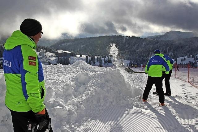 FIS bestätigt die Weltcups