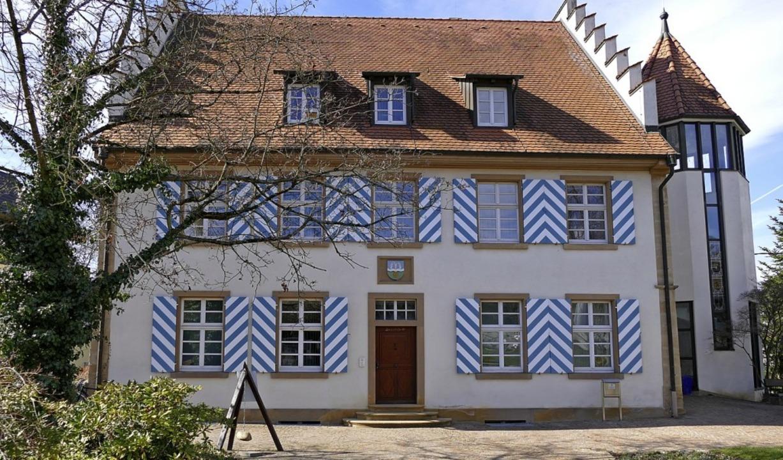 Insgesamt zufrieden mit der Finanzlage...igt man sich im Bad Bellinger Rathaus.    Foto: Helena Hiss