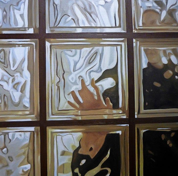 Bilder voll makelloser Ästhetik: Ela Pamula  | Foto: Anne-Kristin Freyer