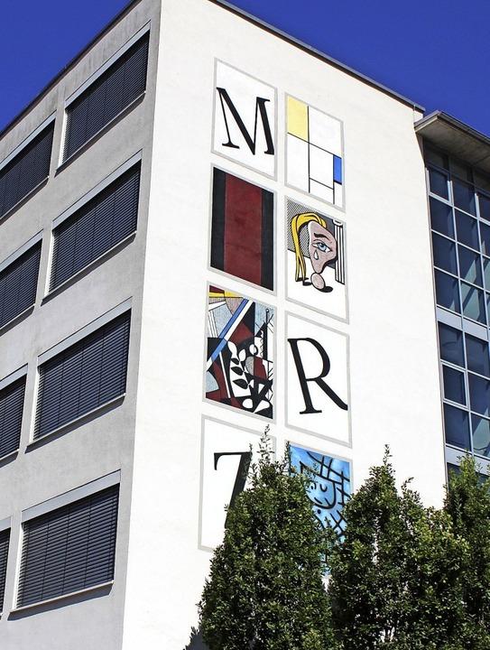 Der Umbau der Montfort-Realschule Zell...esem Jahr daher klein gehalten werden.    Foto: Jacob