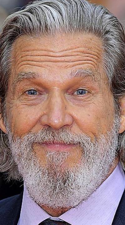 Jeff Bridges    Foto: dpa