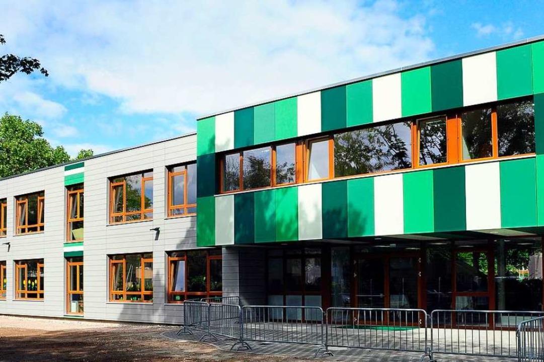 Seit 2012 betreibt die Freiburger Turn...h eine Sportgrundschule. (Archivbild).    Foto: Thomas Kunz
