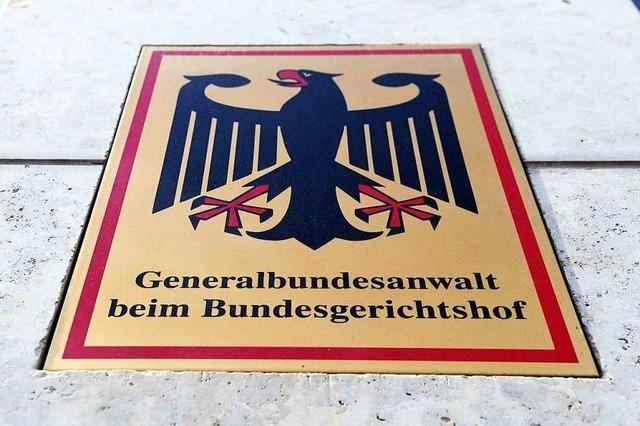 Drei Iraker unter Terrorverdacht in Schleswig-Holstein festgenommen