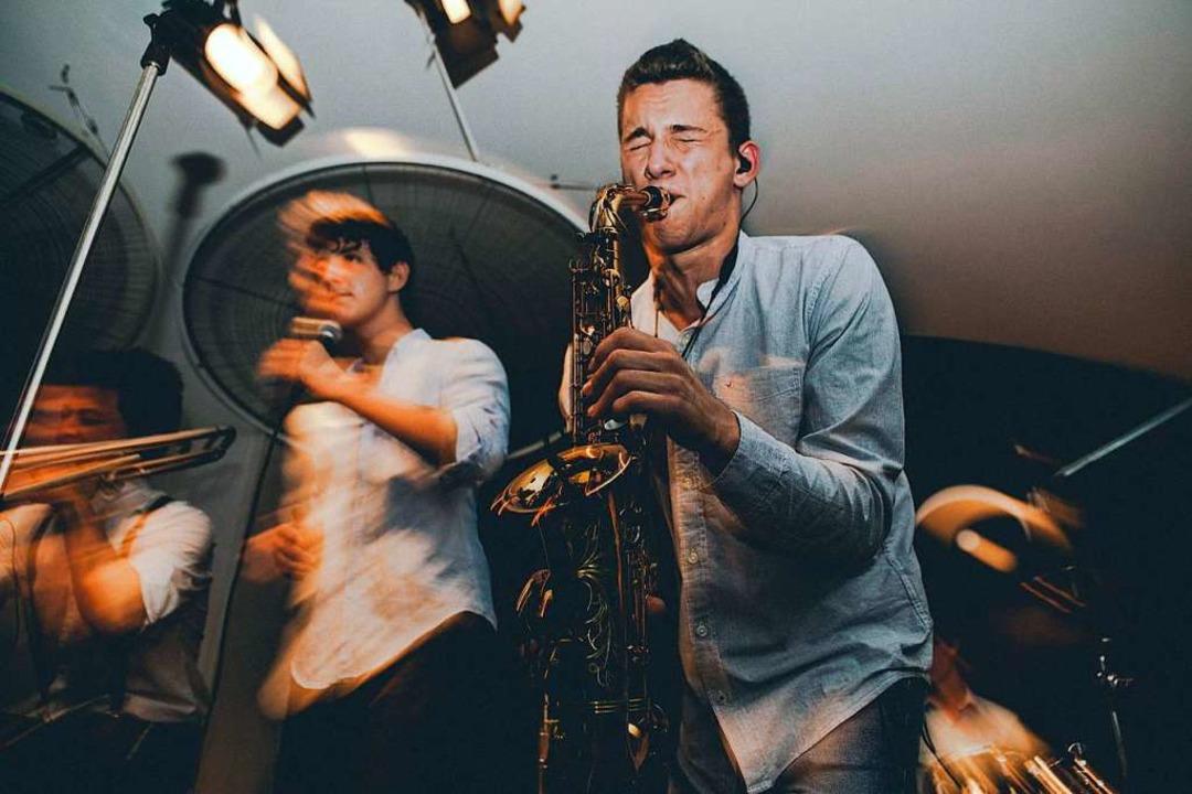 Musik ist nur eine von sieben Sparten,...eim Festival im September präsentiert.    Foto: Gaspard Weissheimer