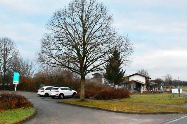 Am Gundelfinger Waldfriedhof soll neuer Wohnraum entstehen