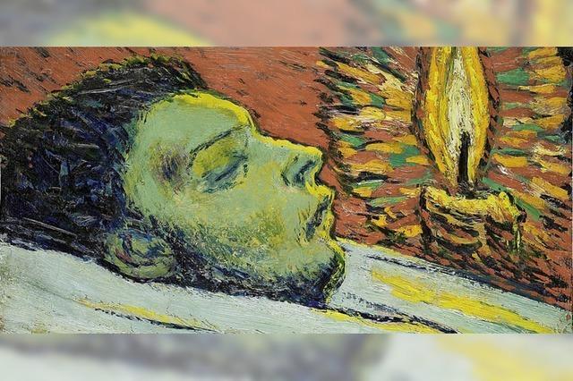 Die Fondation Beyeler in Riehen zeigt Bilder und Skulpturen des Frühwerks von Picasso