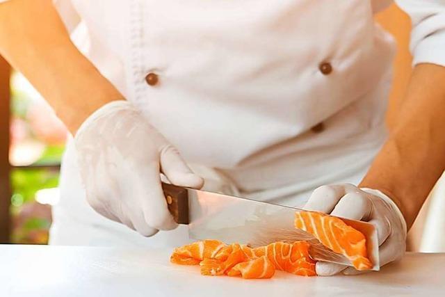 Jeder kann Gastronom werden - auch ohne Qualifikation