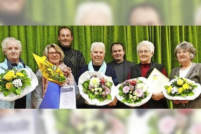 Schönauer Kirchenchor plant Mozartstück an Ostern