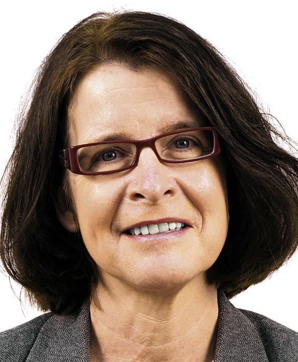 Treten in Staufen bei der Kommunalwahl...Staude bei der Umweltliste/Die Grünen.  | Foto: Privat