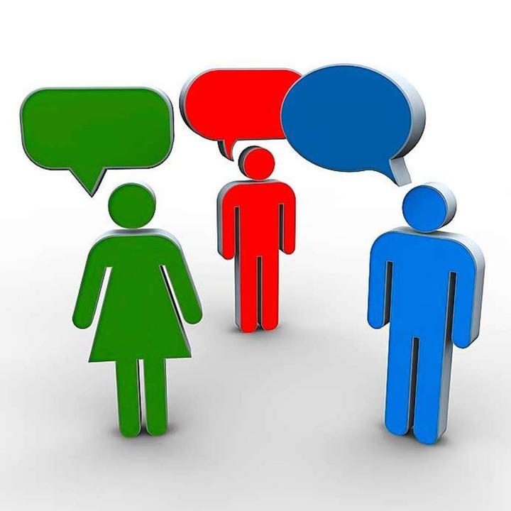 Eine rege Diskussion gab es im Gemeinderat (Symbolbild).  | Foto: vege /  Fotolia.com