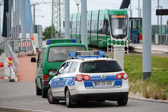 Bundespolizei Weil: Illegale Einreisen gehen deutlich zurück