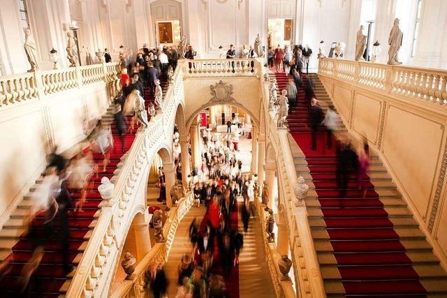 Erleben Sie die Konzertreise zum Mozartfest Würzburg