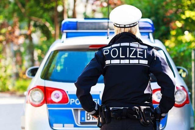 Geparkter Opel in Waldshut beschädigt – Polizei sucht Zeugen