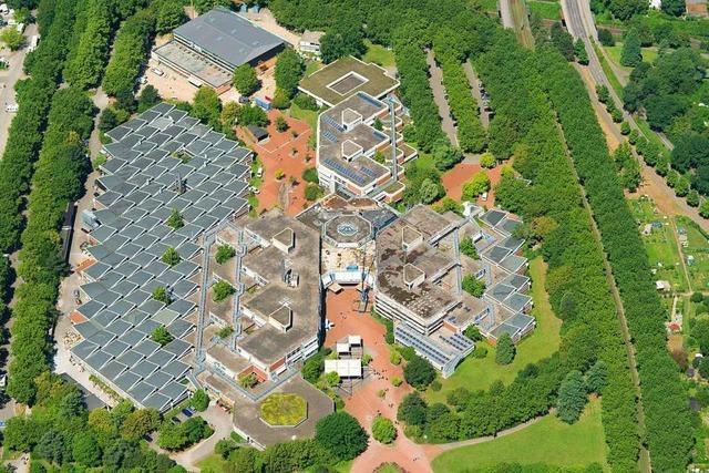 Für Freiburgs Berufliche Schulen kann man sich online bewerben