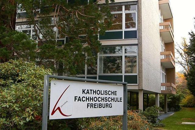 An der KHF gibt's einen neuen Studiengang:
