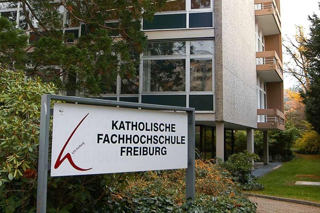 Die KHF im Stadtteil Herdern (Archivbild).  | Foto: Thomas Kunz