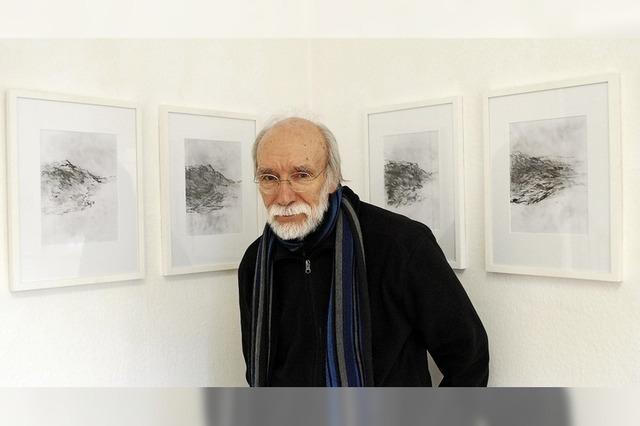 Dieter Maertens in Emmendingen
