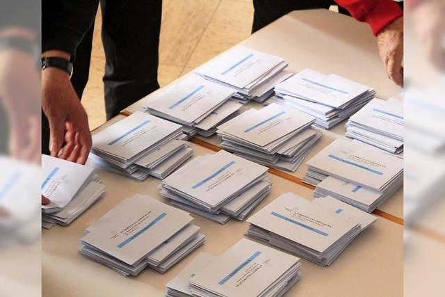 Pfarrgemeinderatswahl wirft ihre Schatten voraus
