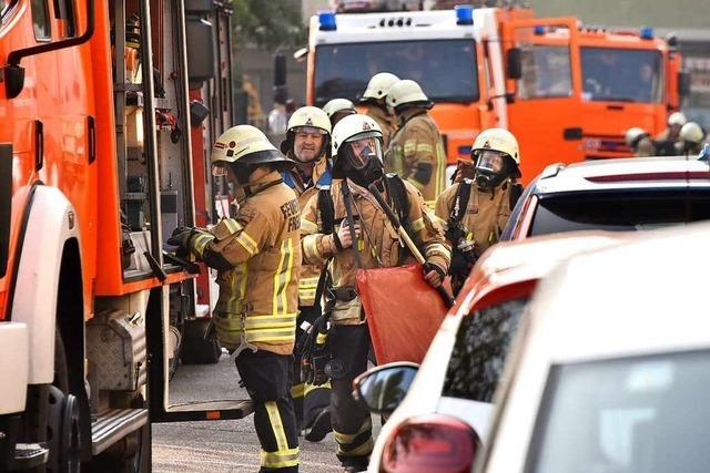 Baustellen, Staus und Tempo 30 erschweren Arbeit der Feuerwehr
