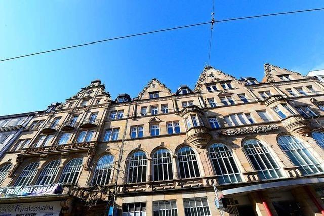 Die Tanzschule Gutmann verlässt den Friedrichsbau