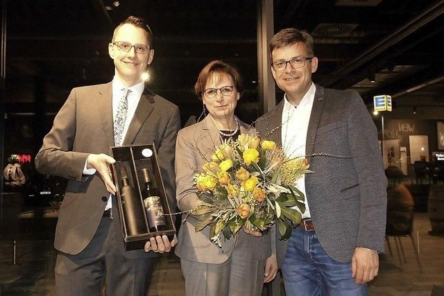 CDU dankt Edith Schreiner für ihre 16-jährige Amtszeit