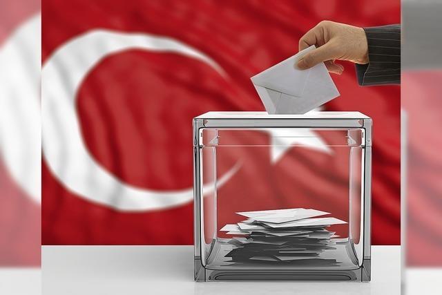 Die AKP ist müde geworden