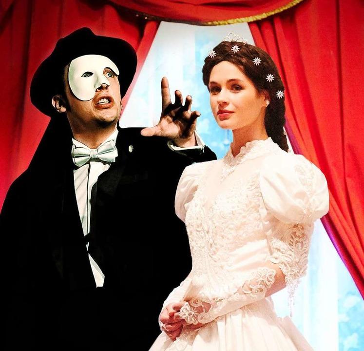 Das Beste aus den beliebtesten Musicals und Operetten   | Foto: As Entertainment