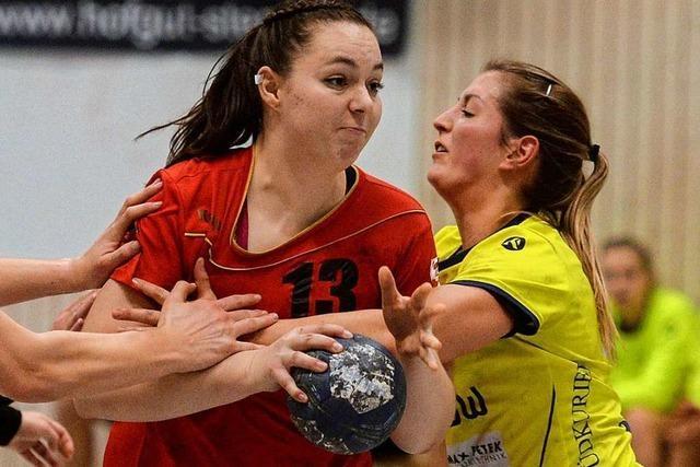 HSG Freiburg und SV Allensbach vor Spitzenspiel – Kleinigkeiten werden entscheiden