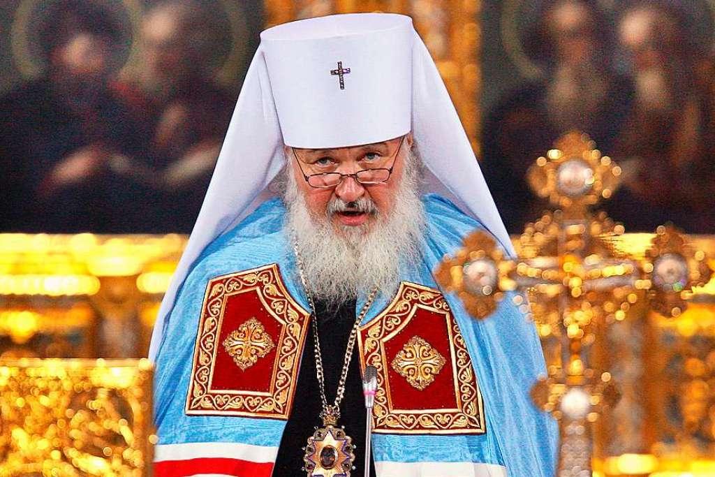 Was Ist Ein Patriarch
