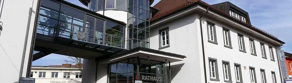 Bürgermeisterwahl in Heitersheim