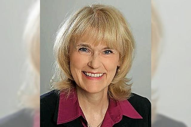 Susanne Friede