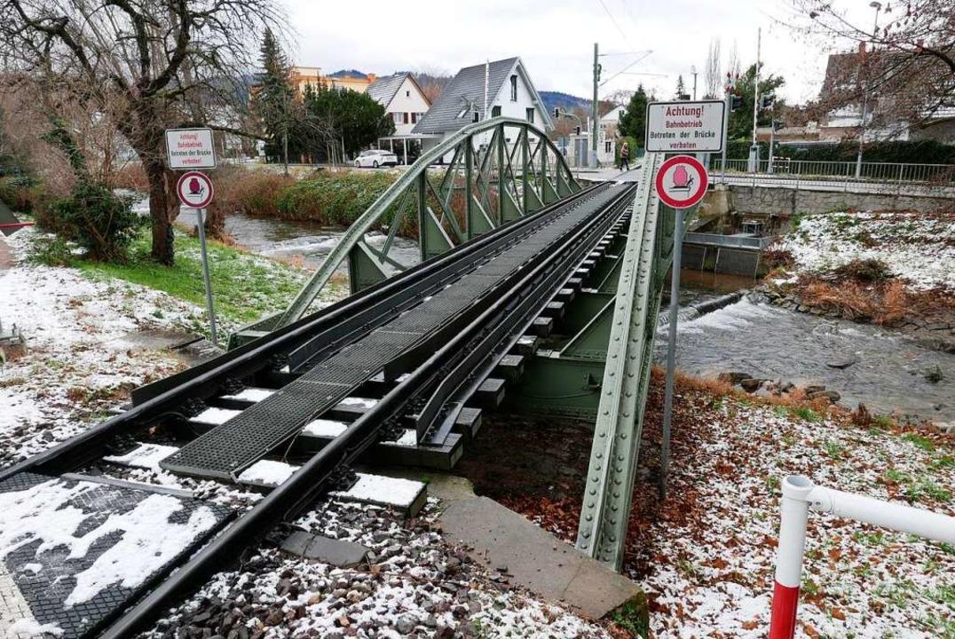 Die Zugangssituation zum Stadtsee für ...ang soll dabei auch betrachtet werden.  | Foto: Hans-Peter Müller