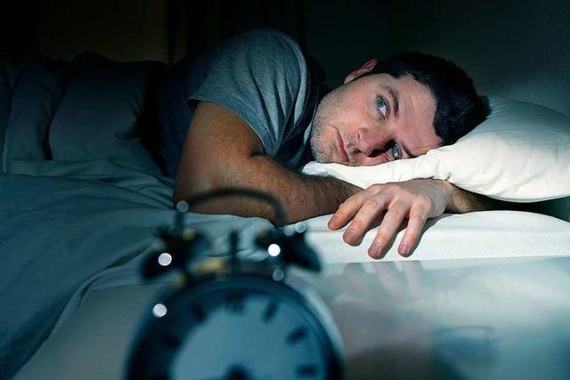 Das natürliche Schlafmittel Melatonin wird überschätzt